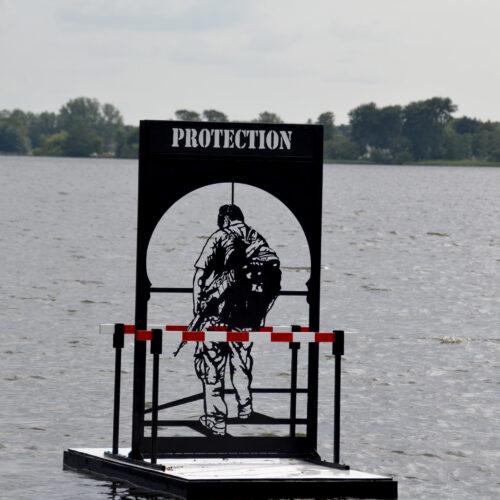 Protection/Oppression, Steen Rasmussen, DK